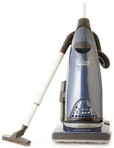 The Bank President Upright User Friendly Vacuum Cleaner +10Yr Warrantynohtin