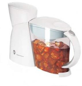 Hamilton Beach Appliances - Hamilton Beach 40911 Iced Tea Maker
