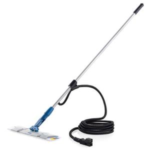 Reliable SaniSteam X-MOP Floor, Ceiling, Wall Steam Mop, Cleaning Pad