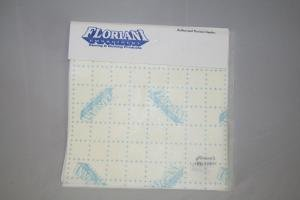 """Floriani FSP Sample Pack 17 Stabilizers, 7x7"""" Test Swatches Each Type*"""