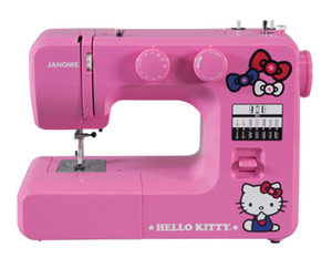 Janome 14412, 13512 Red, Walmart 15312 Blue, pink Hello Kitty 12 Stitch, 39 Functions, Freearm Mechanical Sewing Machine +25/3Yr* Exclusive Parts and Labor Extended Warranty, 12 Stitch, Basic, Mechanical, Full Size, Freearm, Sewing Machine, Buttonhole, Reverse, Metal Bobbin Case, Oscillating Hook, SnapOn Feet, Janome 2212 3YrExtWarranty* 12/39Stitch Mechanical Freearm Sewing Machine, Buttonhole, 4mmS.L. 5mmZZ MetalBobbinCase 3Feet  13Lb 860SPM (H5812