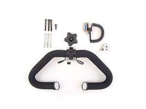 Handi Quilter QM29407-2 Front Handle Bars For HQ18 Avante Machine Head