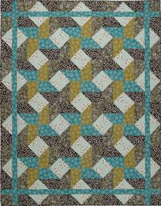PSQ601 Dancing Stars quilt pattern