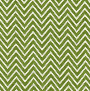 """Fabric Finders 15 Yd Bolt 9.33 A Yd CD49 Corduroy Lime Chevron 60"""""""