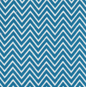 "Fabric Finders 15 Yd Bolt 9.33 A Yd CD47 Corduroy Turquoise Chevron 60"""