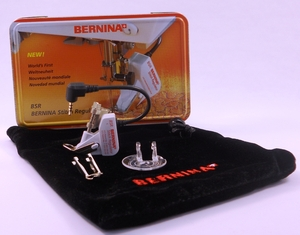 Bernina 031472.74.01 BSR Stitch Regulator Presser Foot CPL Complete