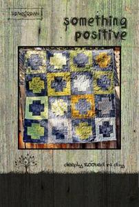 Something Positive VRD HG009 Villa Rosa Designs pattern card