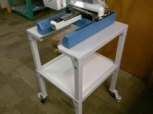 Hoop Tech 599796 Roller Stand for Janome MB4 Embroidery Machinenohtin