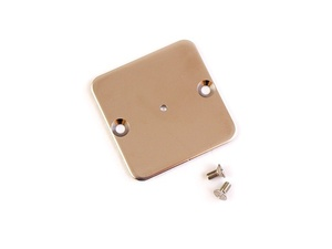 """Handi Quilter QM10142 Replacement Needle Plate for HQ 18 24 26"""" Longarm Quilting Machines"""