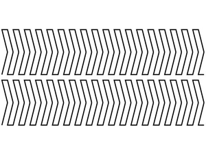 Handi, Quilter, HG00325, Stripes, Right, Groovy, Board, Handi Quilter HG00325 Stripes Right Groovy Board Template