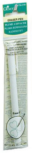 Clover CL518 White Eraser Pen