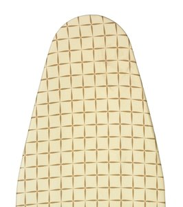"Polder IBC-9354-465 Ironing Board Cover Light Bamboo 54x15-17"" Light Use"