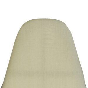 "Polder IBC-9342-151 Taupe 42"" Basic Ironing Board Pad and Cover"