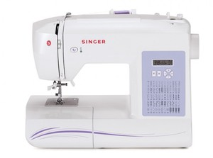 Singer, 6160, FS, 60, Stitch, Computer, Electronic, Sewing, Machine, DVD, Auto, Tension, Threader, Factory, Serviced