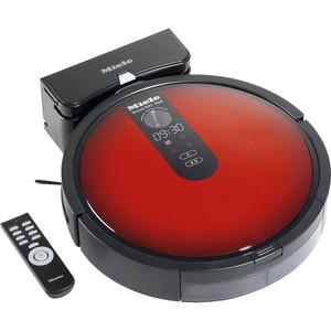Miele RX1-Scout Robovac Robotic Vacuum, Smart Navigation, Gyro Sensor, Camera