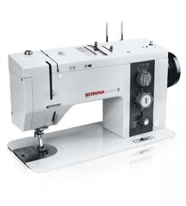 Bernina 950RB Zigzag Flatbed Sewing Machine SetUp Table Stand, Clutch Motor