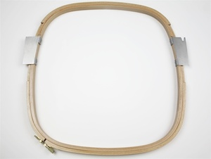 "Melco Bravo 30312 Embroidery Hoop Assembly 43X43cm 16.92 x 16.92"" Wood"