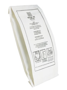 Eureka 61230B OX 18 Disposable Filter Dust Bags, For Oxygen 6990 & CV140 Canister Vacuum Cleaners