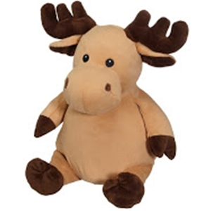 Embroider Buddy CC91099 Miky Moose 16 inch Embroidery Blank