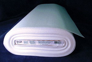 "Bosal, BOS336, White, Craft, Interfacing, Craf-Tex, Lite, MediumWeight, 100 Polyester, 27""x25Yds Bolt"