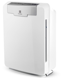 Electrolux, pure, oxygen, allergen, allergy, 400, square, feet, air, purifier, cleaner