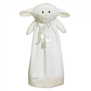 "Embroider Buddy CC61099 Blankey Buddy Lamb, 20"" Embroidery Blank"