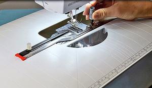 Bernina 008373.73.00 Foot #83 New Circular Embroidery Attachment
