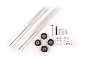 Handi, Quilter, QF09801, HQ, Precision, Glide, Carriage, Track, Wheel, Upgrade, Kit, Sixteen