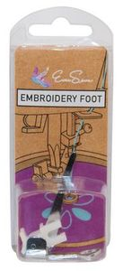 Eversewn 006016008 Sparrow Darning and Free Motion Quilting Foot, Low Shank, Screw On