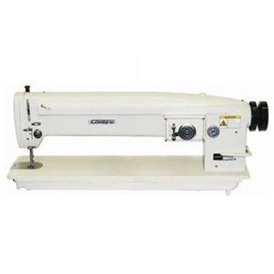 "Consew 199RBL-2A 30"" Arm 3 Step 2 Stitch Zigzag Sewing Machine/Standnohtin"