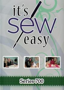 It's Sew Easy - Series 700