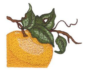 """Amazing Design BMC SP3 Susan Schmitz's """"The Painter"""" Fruit 1 Brother Card"""