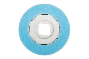 Sebo Kit 3230ER00 DISCO Floor Pad (blue), for waxed and soft-coated floors