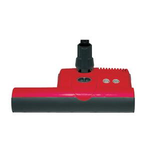 Sebo 9250AM Heads ET-2 Power Head Red for D4, C3.1, K3 Vacs