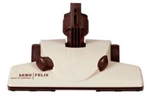 Sebo Attachment 7240SR FELIX Kombi Nozzle (for Classic)