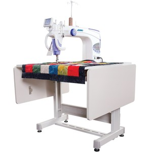 "Juki Sit Down Quilt 15"" Leaf Right, Drop Down for TL2200QVP-S Quilting Machine"