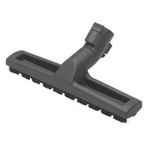 Sebo Attachment 6391AM Parquet Brush (lt. Gray - will fit D4, K and C series)