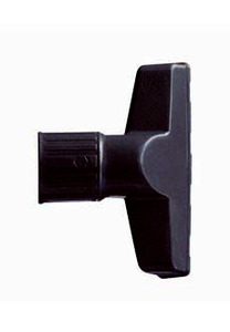 Sebo Attachment 1491SW Upholstery nozzle (black) for X4nohtin