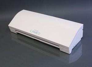 Silhouette CAMEO Version 3