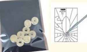 Westalee WA-SLD Stitching Line Discs