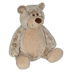 Embroider Buddy EB21094 Benjamin Bear Buddy Embroidery Blank with Stuffing