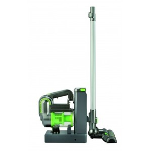 Kalorik Green/Silver 2-in-1 Cordless Cyclonic Vacuum Cleanernohtin
