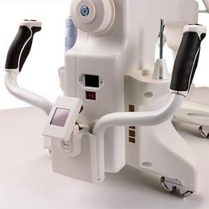 Grace Qnique Rear Handles for Qnique 14+ and Qnique 21 Longarm Quilting Machines