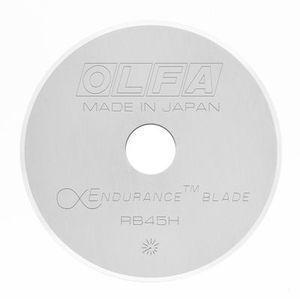 Olfa RB45H1 45mm Olfa Endurance Blade -1pk