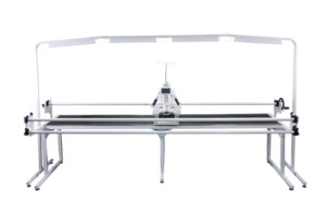 Brother SAQCFLT10 Luminess Overhead Light Bar (10Ft.) for DQLT Quilter and Dream Frame Pro