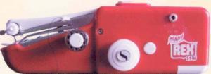Rex RX01 Handy-Sew Hand Held Sewing Machine