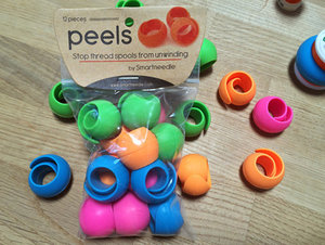 Peels 12pc pkg SNP12 Spool Saver
