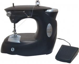 Rex RX05 Mini-Sew Cord/Cordless Travel Sewing Machine