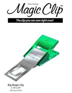 Taylor Seville Originals MCBIG6 Magic Clip Big