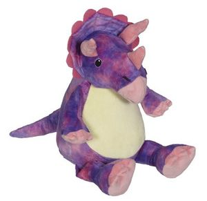 Embroider Buddy EB11013 Wendy Dino Buddy 16 Inch Embroidery Blank +Fill